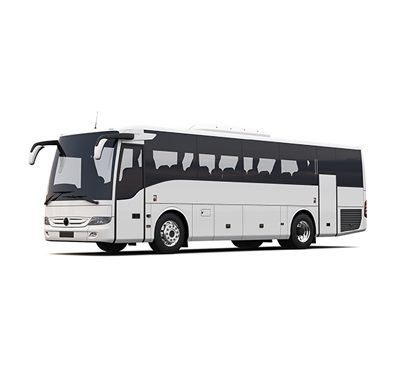 43 seater coach