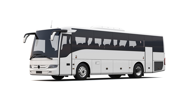 43 seater coach hire